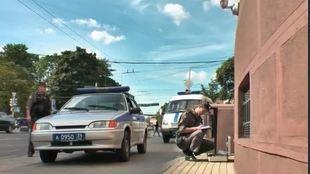 Рыцари дорог 1 сезон 8 выпуск