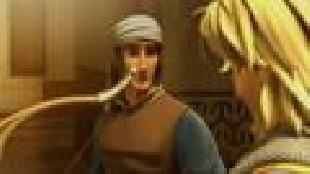 Саладин Сезон-1 Песочные часы