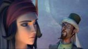 Саладин Сезон-1 Приключения на руднике