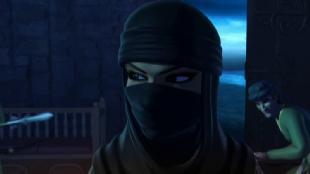 Саладин Сезон 1 Когда отступит тень