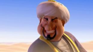 Саладин Сезон 1 Марадеры