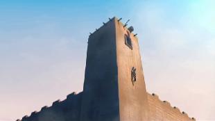 Саладин Сезон 1 Приключения на руднике