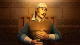 Саладин Сезон 1 Тюрьма