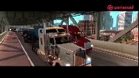 Самый эпичный трейлер Сезон-1 Серия 7. Унылые дальнобойщики American Truck Simulator