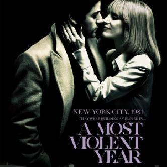 Смотреть «Самый жестокий год» для Джессики Честейн и Оскара Айзека