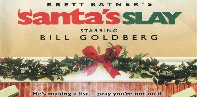 Смотреть Санта-киллер