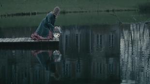 Сборник короткометражных фильмов ужасов Сезон-1 Пруд (на французском языке с русскими субтитрами)