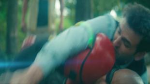 Сборник семейных короткометражных фильмов Сезон-1 Герой из будущего (на английском языке с русскими субтитрами)