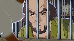 Щенок в моем кармане 1 сезон 46 серия. Свобода! Часть 2