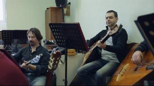Сделано в Москве Сезон-1 Балалайка