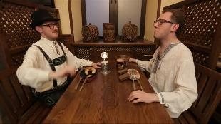 Сделано в Москве Сезон-1 Лютеранский собор Петра и Павла