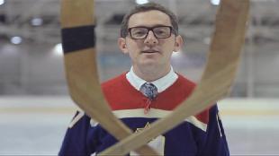 Сделано в Москве Сезон-1 Московский хоккей