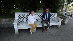Сделано в Москве Сезон-1 Парк Горького