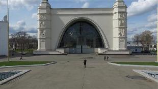 Сделано в Москве Сезон-1 Павильон «Космос»