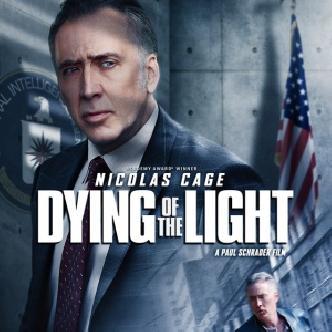 Смотреть Седой Николас Кейдж и его «Умирающий свет»