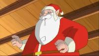 Секретная служба Санта-Клауса Сезон-1 Серия 1