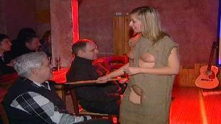Секс с Анфисой Чеховой Сезон 2 выпуск 12: Порно или эротика