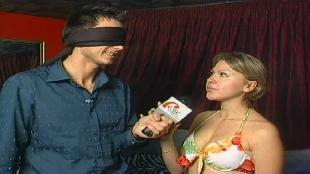 Секс с Анфисой Чеховой Сезон 3 выпуск 59: Секс-выбор