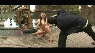 Секс с Анфисой Чеховой Сезон 4 выпуск 108: Секс-хулиганство