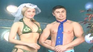 Секс с Анфисой Чеховой Сезон 4 выпуск 155: Секс-параметры