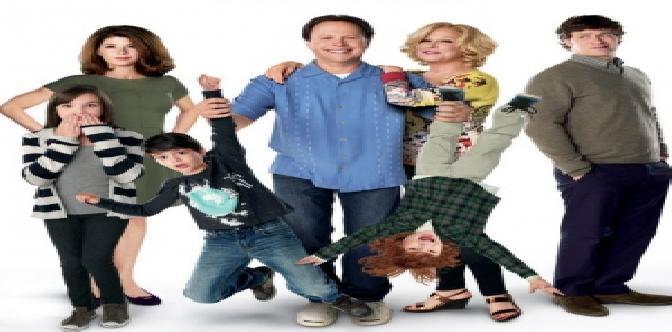 Смотреть Семейная комедия