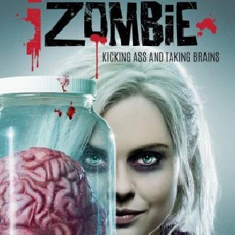 Смотреть Сериал о мозгоедке «Я - зомби»