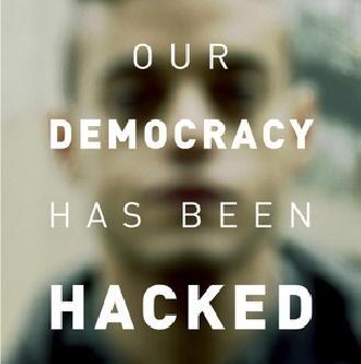 Смотреть Сериал о нелегкой хакерской жизни «Мистер Робот»