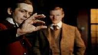 Шерлок Холмс и доктор Ватсон Сезон-1 Кровавая надпись