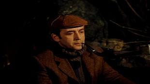 Шерлок Холмс и доктор Ватсон Сезон-1 Собака Баскервилей. Серия 2