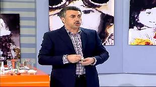 Школа доктора Комаровского Сезон-1 Кишечные инфекции