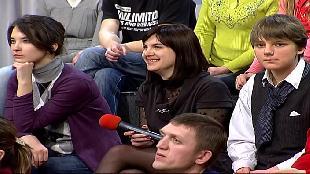 Школа доктора Комаровского Сезон-1 Прививки: реакции и осложнения