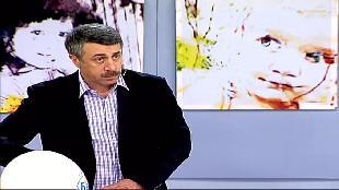 Школа доктора Комаровского Сезон-1 Участковый педиатр