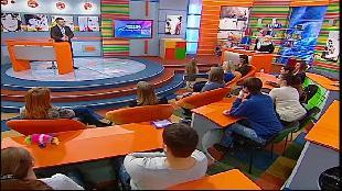 Школа доктора Комаровского Сезон-1 В деревне у бабушки