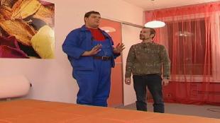 Школа ремонта Сезон 1 выпуск 11: Спальня в стиле Барби