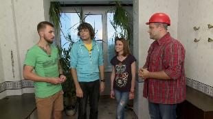 Школа ремонта Сезон 10 серия 26