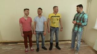 Школа ремонта Сезон 11 серия 1