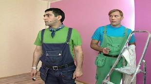 Школа ремонта Сезон 3 выпуск 22: Ремонт по спирали
