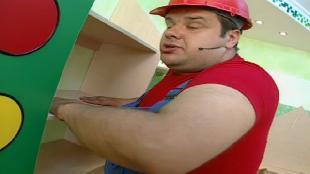 Школа ремонта Сезон 3 выпуск 41: Шхуна для семилетнего капитана