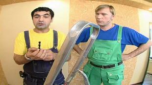 Школа ремонта Сезон 3 выпуск 7: Под мухой