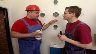 Школа ремонта Сезон 3 выпуск 71: Тимофеева кухня
