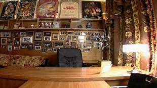 Школа ремонта Сезон 3 выпуск 80: Звездный час кабинета Аркадия Инина