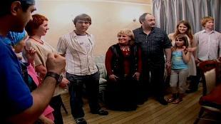 Школа ремонта Сезон 3 выпуск 89: Иванова гостиная