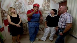 Школа ремонта Сезон 3 выпуск 95: Недетская детская