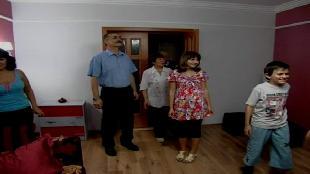 Школа ремонта Сезон 3 выпуск 97: Гостиная в стиле флай