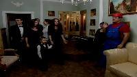 Школа ремонта Сезон 4 выпуск 5: Версальская история