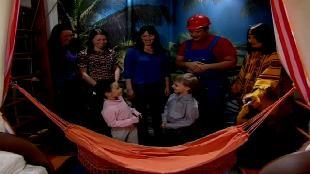 Школа ремонта Сезон 4 выпуск 7: Хижина для двойняшек