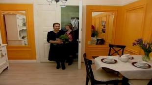 Школа ремонта Сезон 5 выпуск 1: Весна на Семеновской набережной