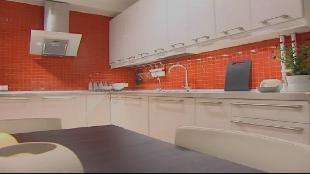 Школа ремонта Сезон 5 выпуск 33: Кухня для двух хозяек