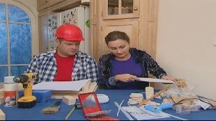 Школа ремонта Сезон 6 выпуск 36: 9 метров для релакса