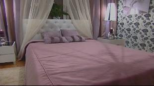 Школа ремонта Сезон 6 выпуск 4: Спальня Ладе в бисерном наряде